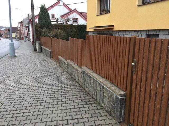 České ploty plzen