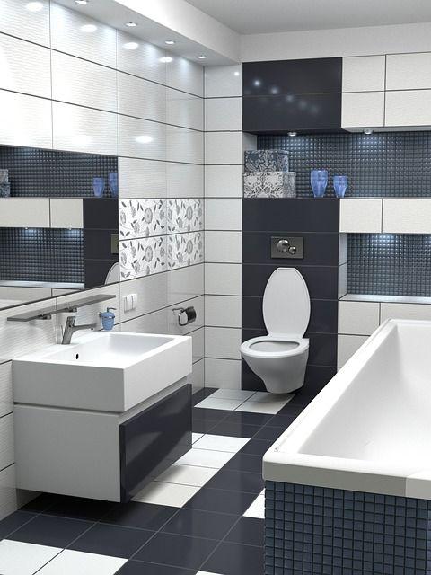 ce2208e9cf0 Inspirace pro obklady do koupelny