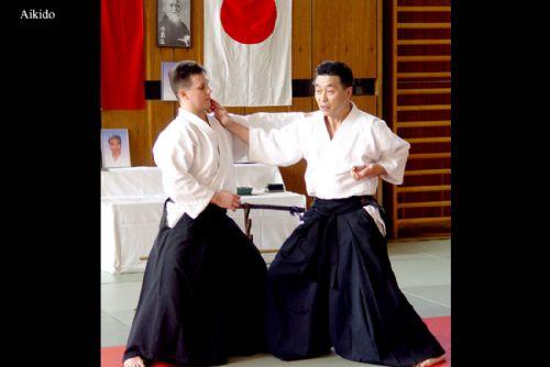 Aikido plzeň