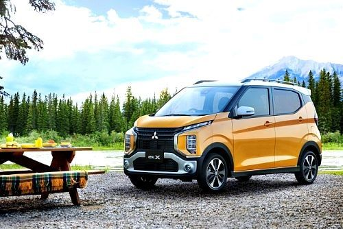 Foto: Mitsubishi zazářilo v Good Design Awards 2019